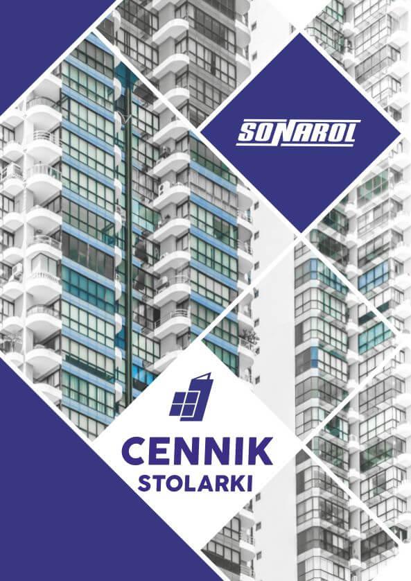 Okna Sonarol